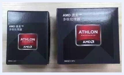 热管散热器免费送 AMD新装伴您轻松度夏