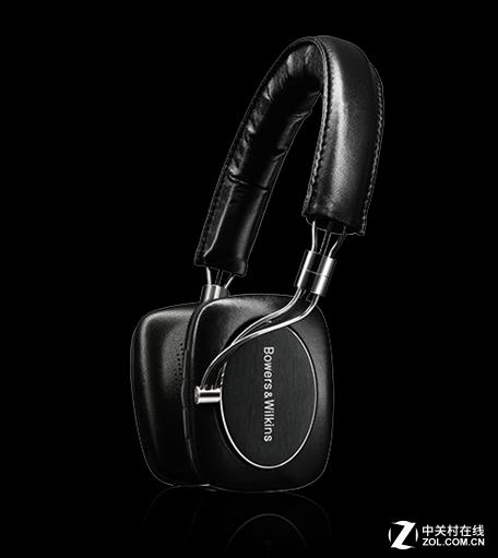 酝酿已久 B&W发布无线版P5头戴式耳机