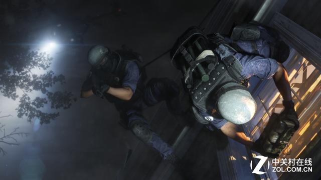 玩家盛宴 盘点E3 2015展最受期待游戏