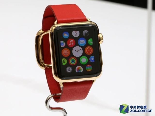 周周可穿戴 Apple Watch竟然还能救命?