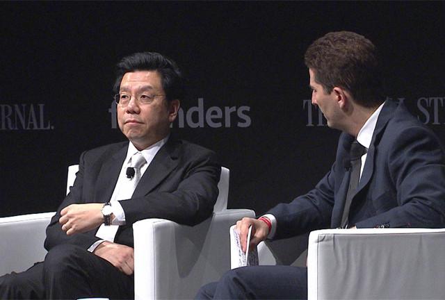 早报:李开复谈创业 机器人比人类更聪明