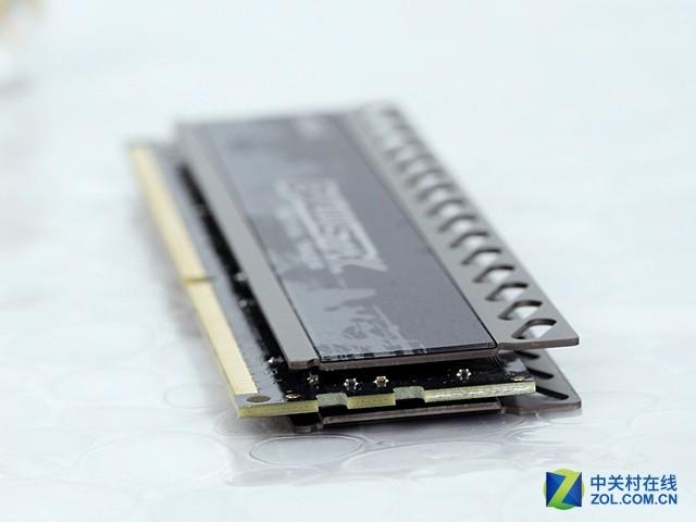 会发光的灯条 16GB DDR3 1600