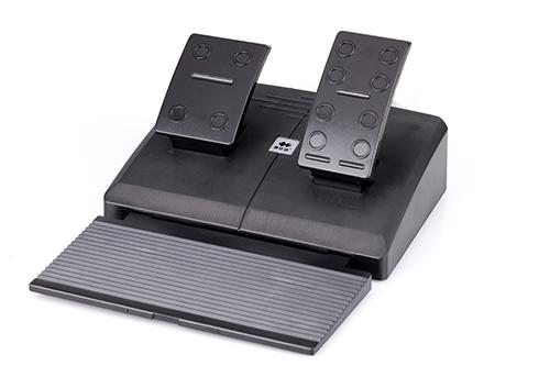 五重礼包 莱仕达无极3 PXN-V18S方向盘促销