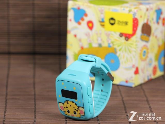 不只是定位器 卫小宝儿童智能手表评测