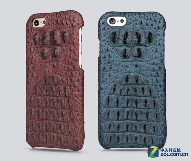 附赠鳄鱼头iPhone6鳄鱼手机壳1299元苹果6屏幕手机变显示器图片