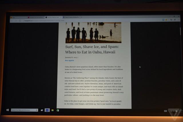 Spartan浏览器 界面简洁支持阅读模式