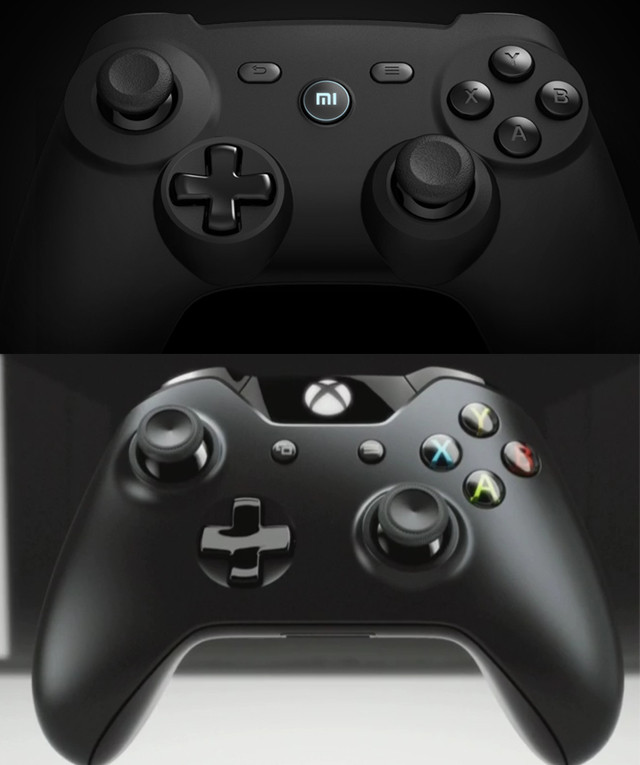 Xbox神同步!小米最新手柄竟然长这样