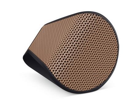logitech 罗技 x300 便携式 无线蓝牙立体声音箱图片