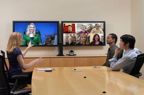 常见问题需解决 视频会议要把好质量关