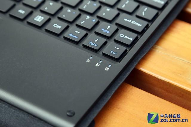 媲美笔记本的平板电脑 品铂W3评测报告