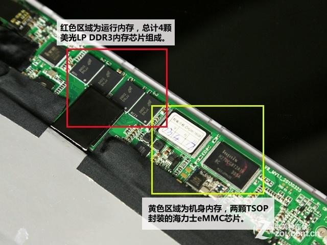 2G运存+64G内存 Win8平板这点干货够用?