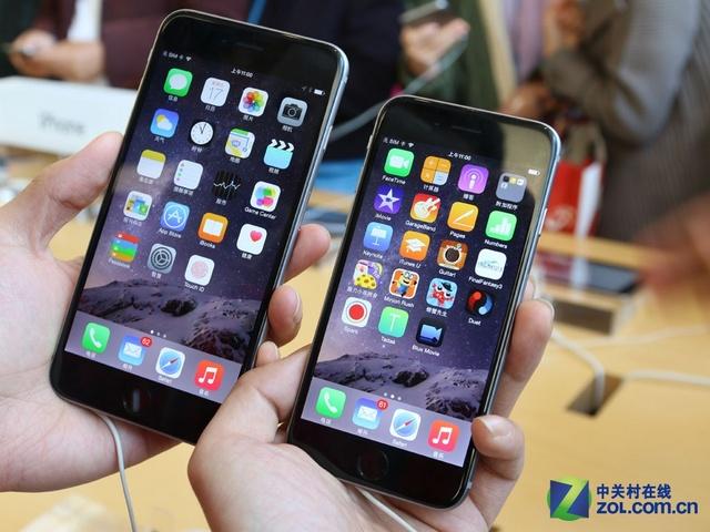 换换换? 给你几个不换iPhone6的理由