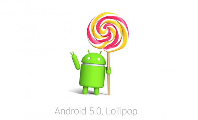 研发进度加快 Android 5.0下月3日推送