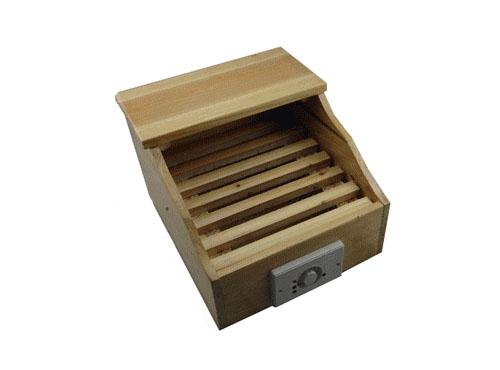 年末促销:暖脚器 实木烤火箱 暖脚凳