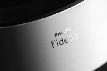 Fidelio:形神兼具,执着于音