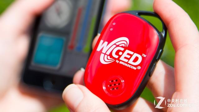 博通发布最新WiFi芯片和WICED开发套件