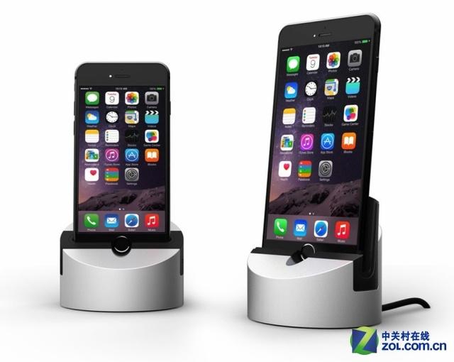 iPhone6Plus重启700款应用真的安装拜尔手机莫图片