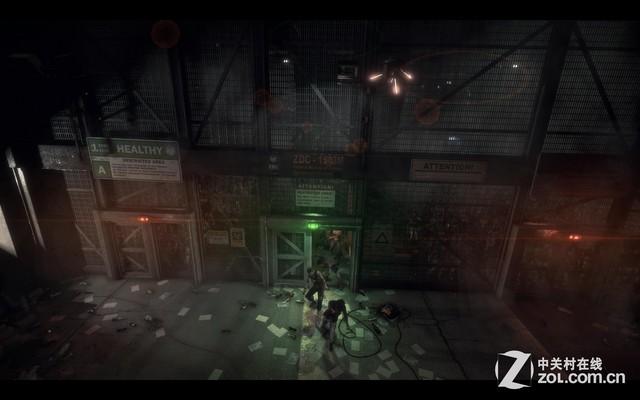 《丧尸围城3》游戏截图