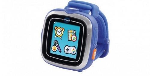 kidizoom儿童智能手表将上市