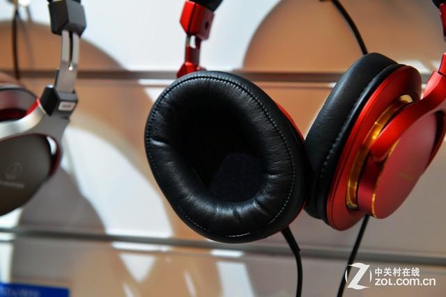 各种耳机左喇叭接线图