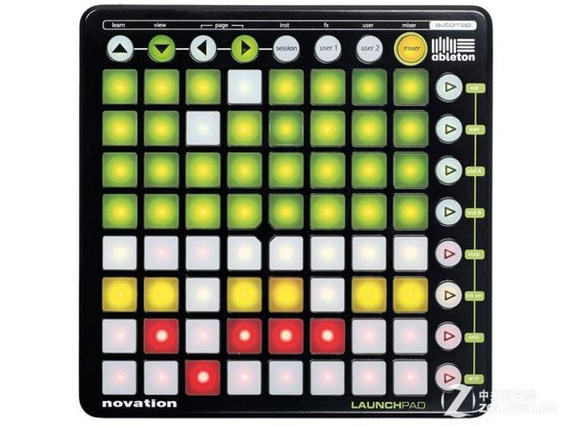 计算机能理解的乐谱 谈MIDI改变音乐界