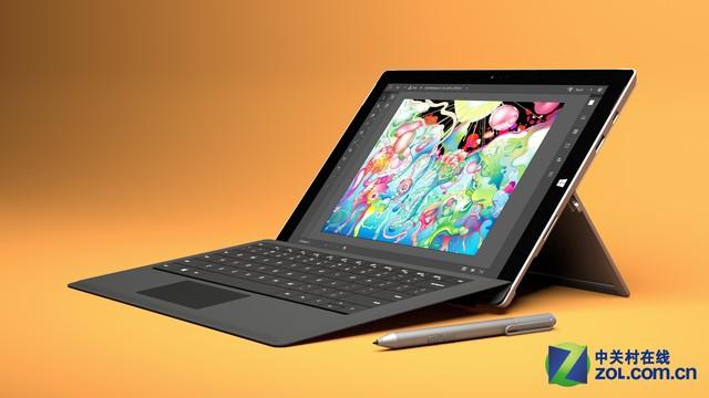 5分钟读懂 什么样的Surface最适合你?