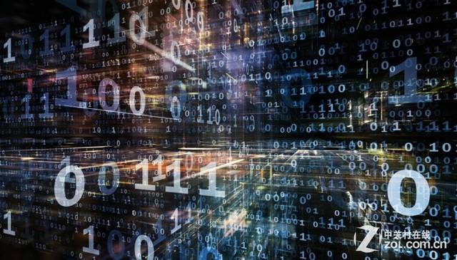 大数据时代:五技术或将改变存储发展