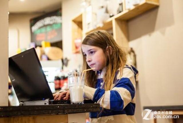 公共WiFi为啥不安全 7岁女童10分钟黑入