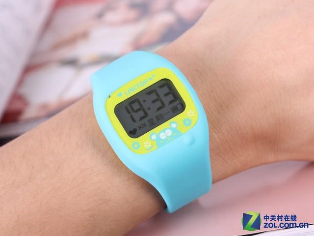 邦邦熊儿童定位手表评测