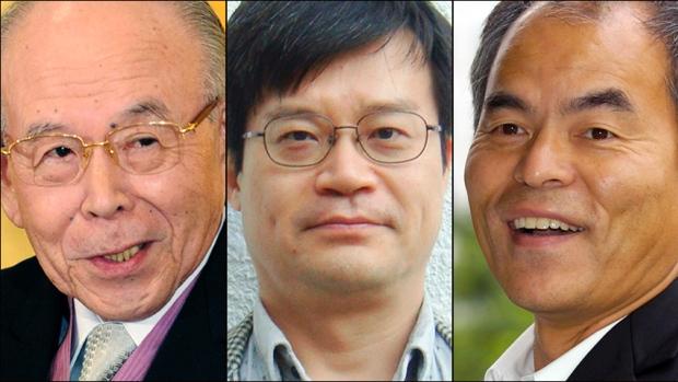 高效照明技术 蓝光LED团队获诺贝尔奖