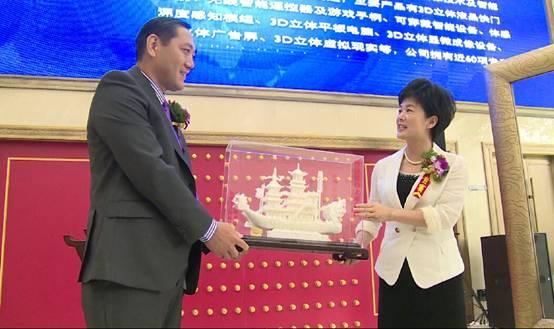 AKiTiO 艾客优品  COMPUTEX 2013 展场花絮