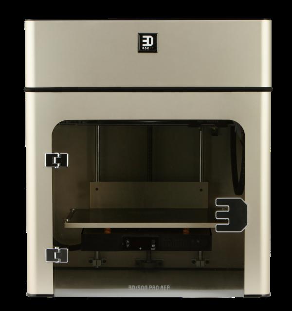 3DISON PRO AEP:可3D打印高强度塑料