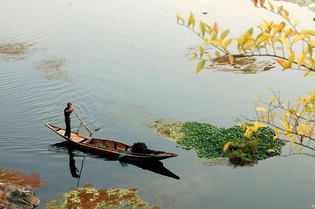 水能载舟,亦能覆舟