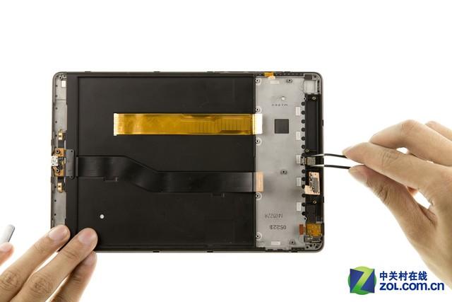超越ifixit 看ZOL平板电脑拆机图进化史