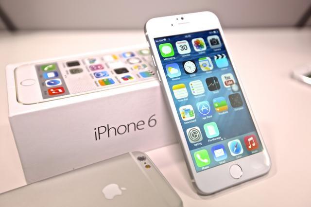 土豪真多:iPhone6国行预订量超200万部