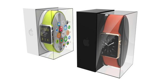 在9月9日的发布会上,苹果向公众展示了apple watch,这款智能手表