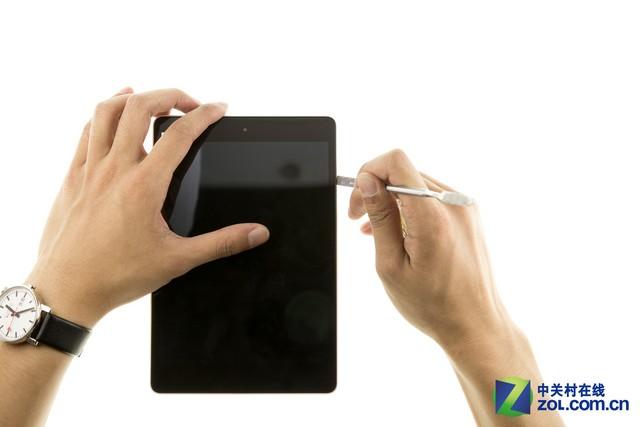拆机堂:iPad领衔七款热门平板拆解汇总