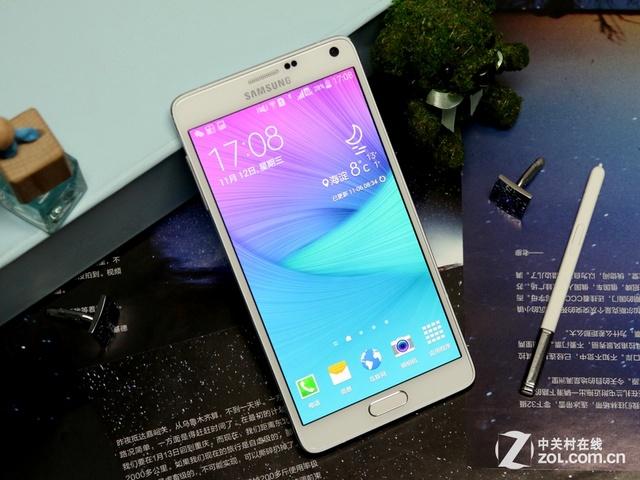 2014最美智能手机 索尼Z3 手机Android频道 -内外兼修才叫美 2014最...
