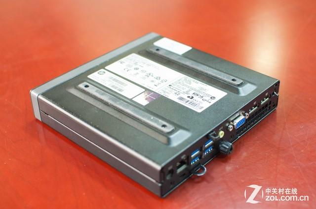 i7迷你精致做工惠普EliteDesk800G1评测