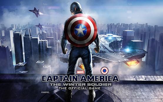 2,《美国队长2》