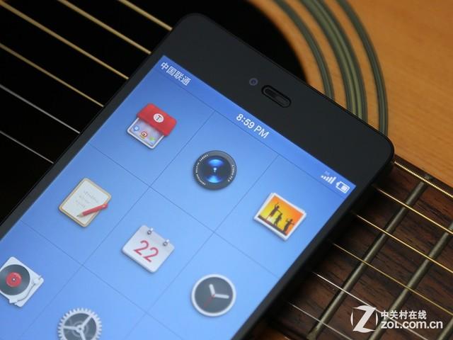 锤子手机T1 4G版体验