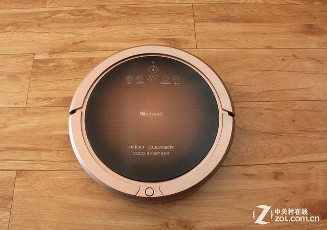 proscenic_仿生超声波 proscenic coco smart评测