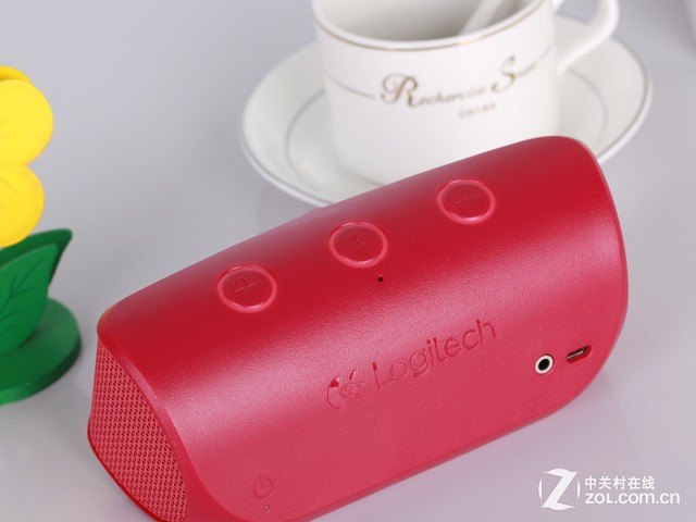 用声音打动你 罗技X300蓝牙音响评测