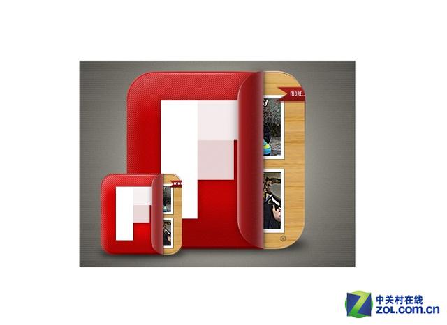 WP8.1版Flipboard终于在微软商店上架