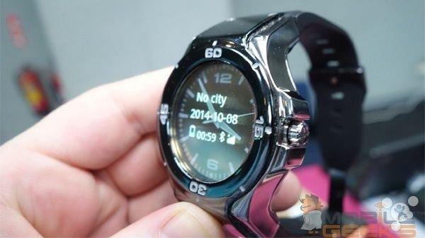 Halo指针智能手表 传统与智能完美融合