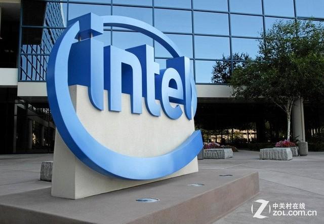PC、服务器助推英特尔Q3季度收入暴涨
