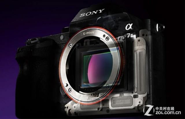 五轴防抖 索尼正式发布A7 II全幅微单