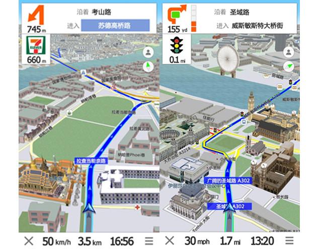 地图 设计图 效果图 640