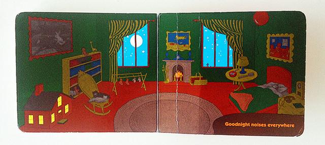 适合小孩子阅读的英文绘本
