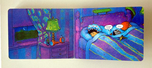 专家推荐 适合小孩子阅读的英文绘本